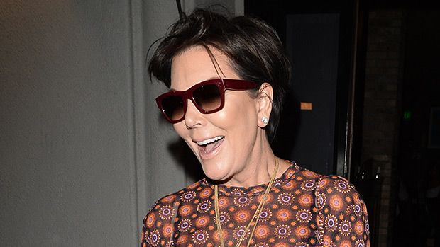 Kris Jenner Reveals Full Body Spanx In Wardrobe Malfunction — Pics https://tmbw.news/kris-jenner-reveals-full-body-spanx-in-wardrobe-malfunction-pics  Uh oh! Kris Jenner suffered an unfortunate wardrobe malfunction when she stepped out in a see-through dress on June 28 that accidentally showed her full body Spanx underneath!Wardrobe malfunctions happen to the best of us! Kris Jenner , 61, stepped out for dinner at Craig's restaurant in Los Angeles on June 27 and had quite the fashion mishap…