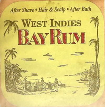 When we did our post about 15 manly smells a few months ago, several of you chimed in that bay rum should have made the list. For the uninitiated, bay rum is
