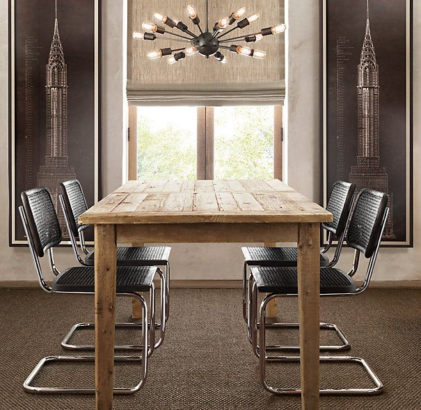 8 Best MV Dining Table Images On Pinterest