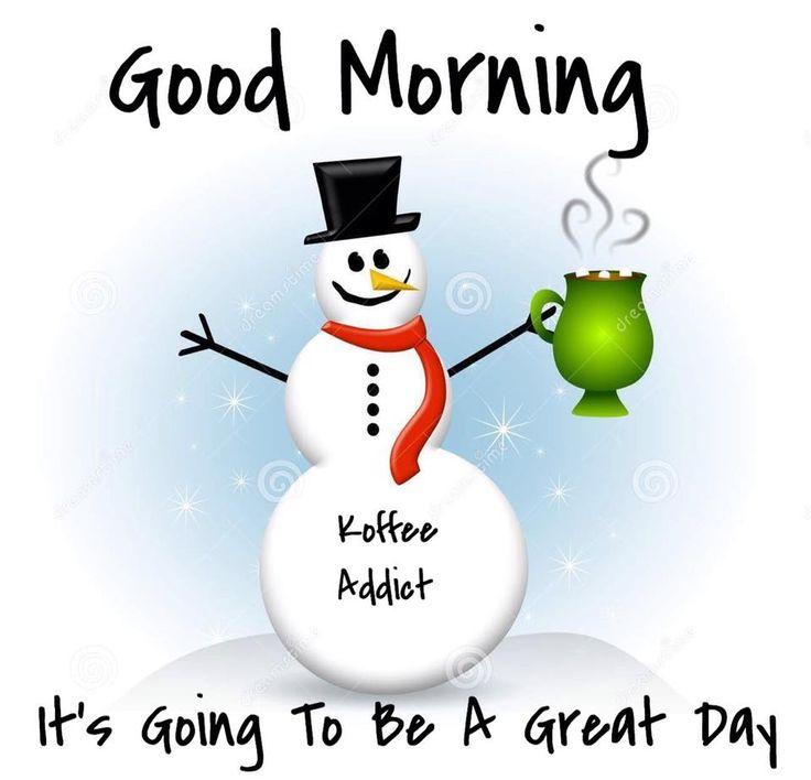 Good morning everyone :)