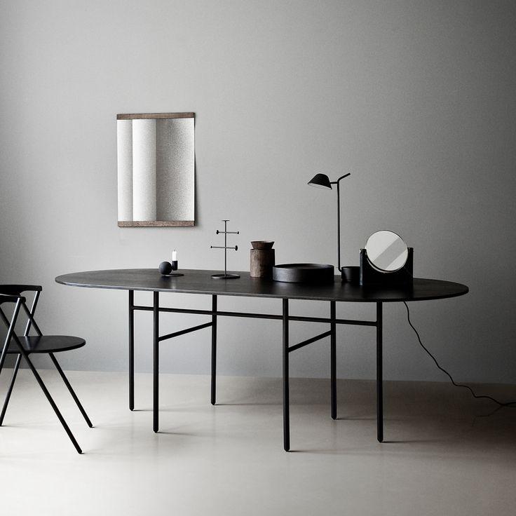 Bildresultat för svart köksbord