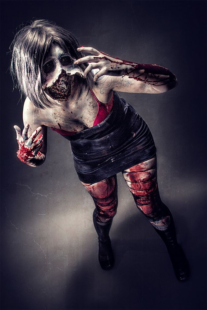 Silent Hill: Downpour Cosplay Image 5