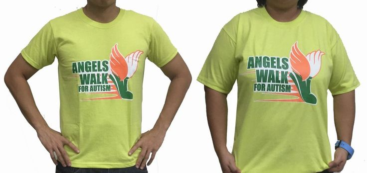 The Angels Walk for Autism is the country's biggest autism inclusion advocacy event. Participate and advocate!