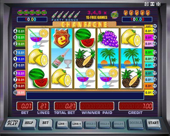 как стать хорошим официантом в казино