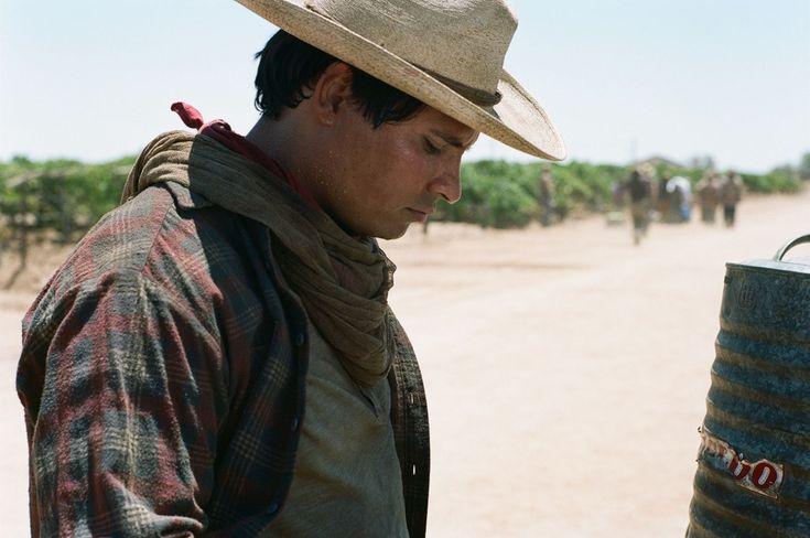 """#festivalcinedelima """"César Chávez"""" (2013). Director: Diego Luna. Duración: 102 min. País: Mex-USA."""