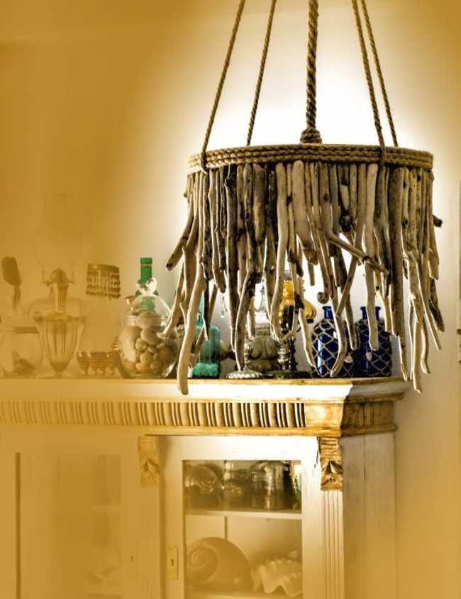 Best 25 Driftwood chandelier ideas on Pinterest Bohemian living