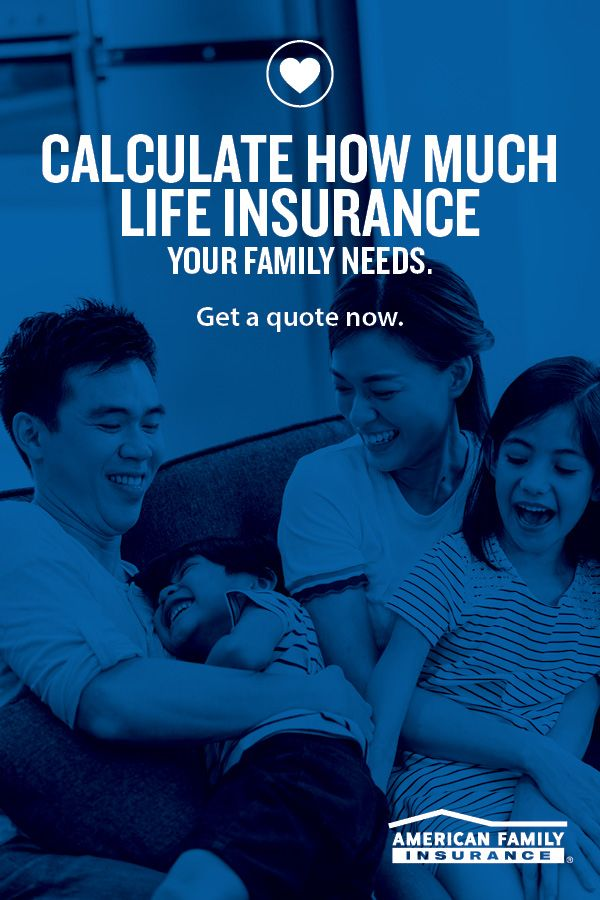 A New Baby Congrats If You Re Wondering If You Have The Right Amount Of Life Insurance To Protect Your Loved Ones Financial Future W Life Insurance Calculator
