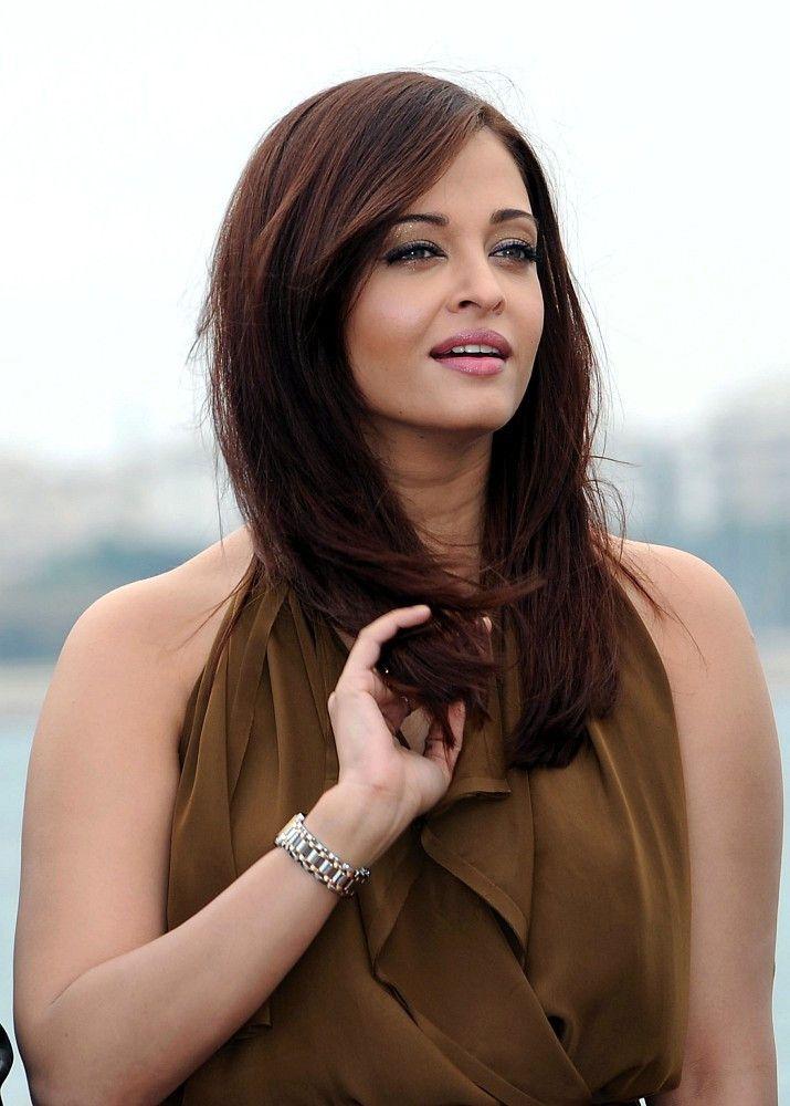 Aishwarya Rai - 'Heroine' Photocall