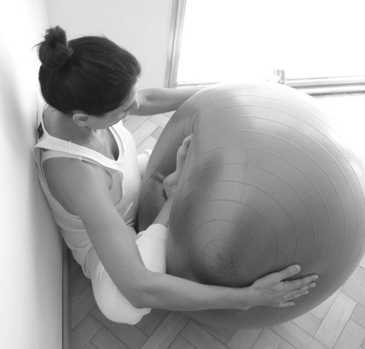 hip flexibility