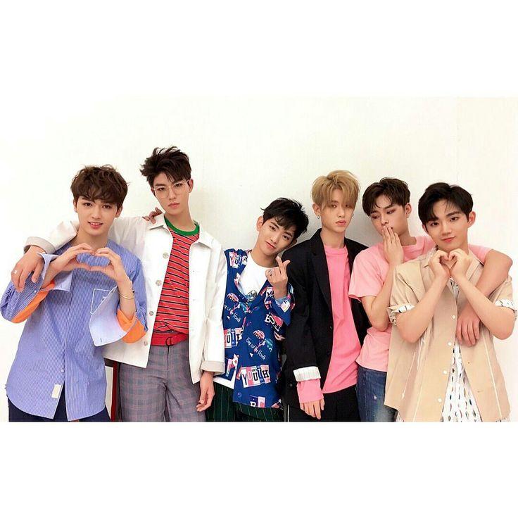 PD101 Season 2 Produce 101  Season 2 Yuehua Boys Next Sprouts Jung Jung Zhu Zheng Ting Choi Seung Hyuk Lee Eui Woong Justin Huang Huang Minghao Ahn Hyeong Seop