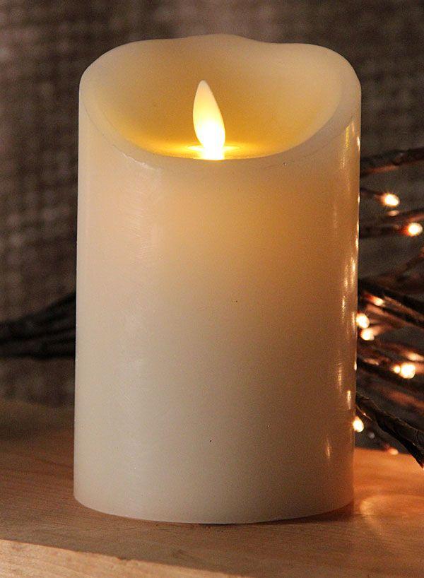 1000+ ideas about Luminara Flameless Candles on Pinterest ...