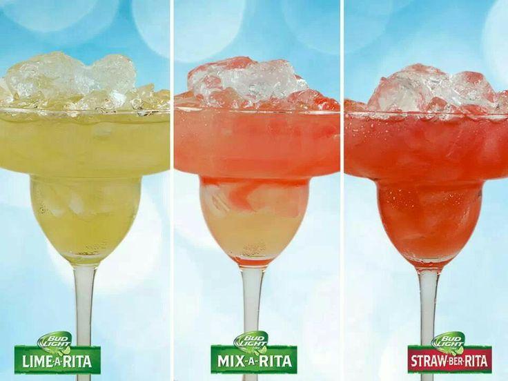 Bud Light-'Rita' Drink