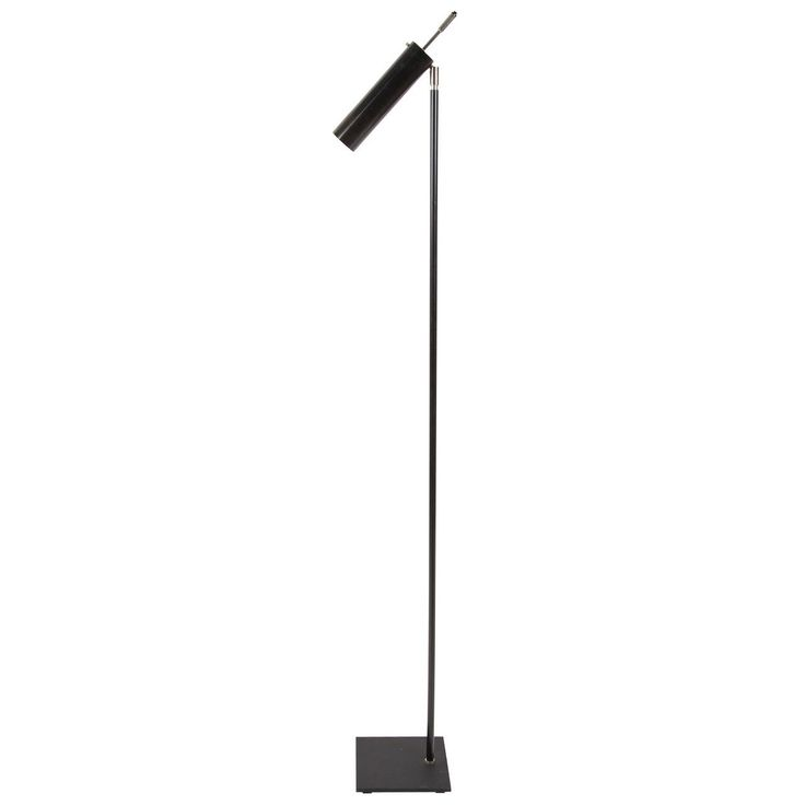 Carbon Halogen Lamp by Catellani | From a unique collection of antique and modern floor lamps  at https://www.1stdibs.com/furniture/lighting/floor-lamps/