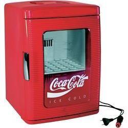 Coca-Cola minikoelkast MF25 12/230V