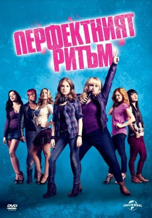 Watch->> Pitch Perfect 2012 Full - Movie Online