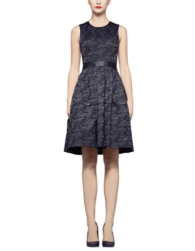 Brands | Party/Cocktail | Camo Carey Dress | Lord and Taylor