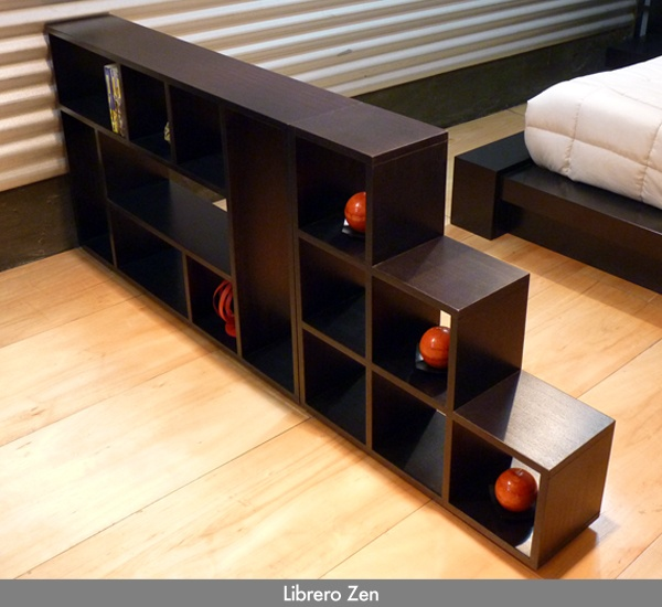1000 images about muebles on pinterest jewelry storage - Muebles de jardin modernos ...