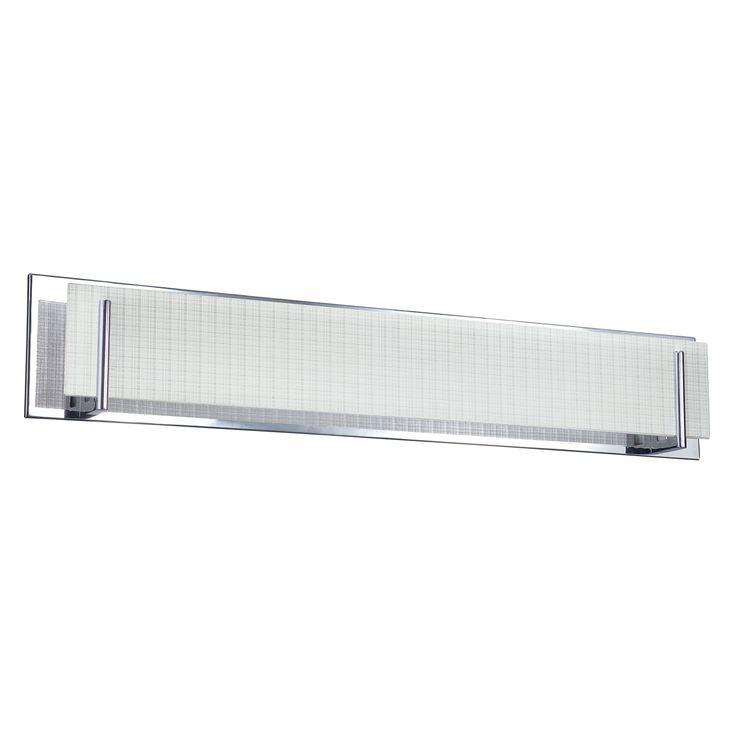 Kendal Lighting Vf2400 6l Ch 6 Light Aurora Bathroom Vanity Light 288