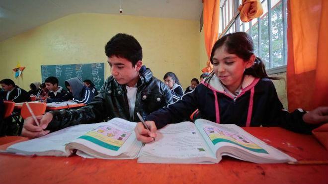 Las mejores secundarias en la Gustavo A. Madero