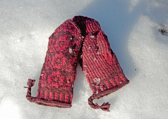 Lämmintä kättä - Kodin Pellervo