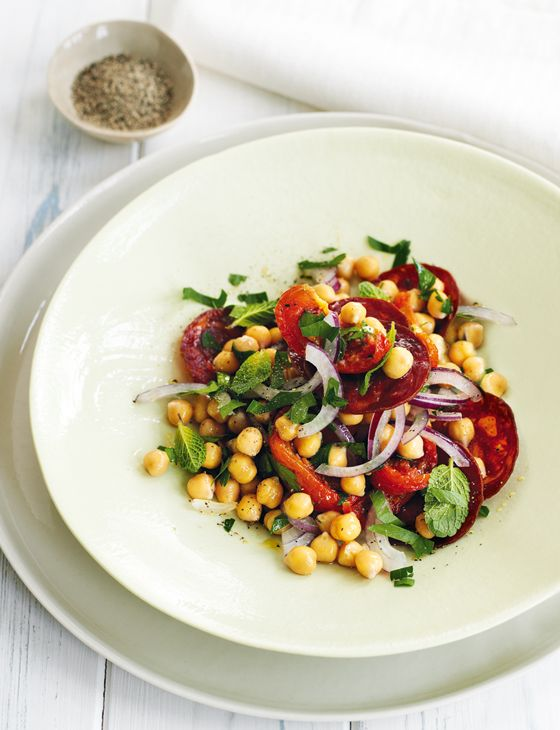 17 best images about lunch on pinterest picnics salads for Pomegranate molasses sainsburys