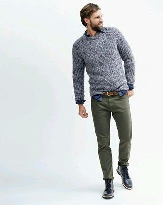 17 best ideas about Olive Chinos on Pinterest | Classic mens ...