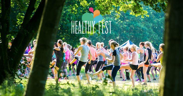 Healthy Fest is het eerste festival in Nederland waar sport, mind, food én friends samenkomen Uit het aanbod van de beste professionals kies je zelf welke toffe workouts, inspiratiesessies en lezingen je wil volgen. Gun jezelf en je vrienden drie dagen lang a break for your mind and a boost for your body – al …