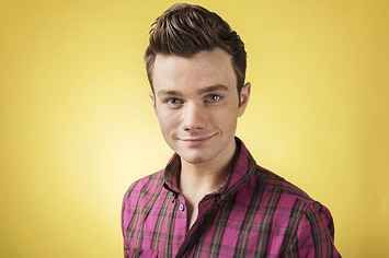 Everything You Need To Know About Chris Colfer's Fantasy Book Series