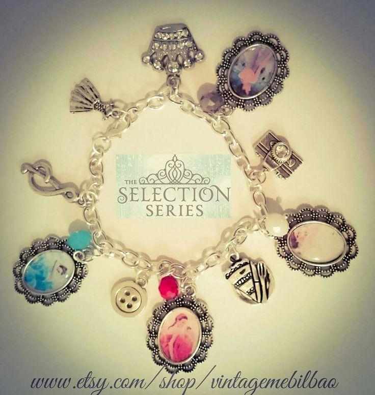 17 Best images about The selection on Pinterest Brooches, English