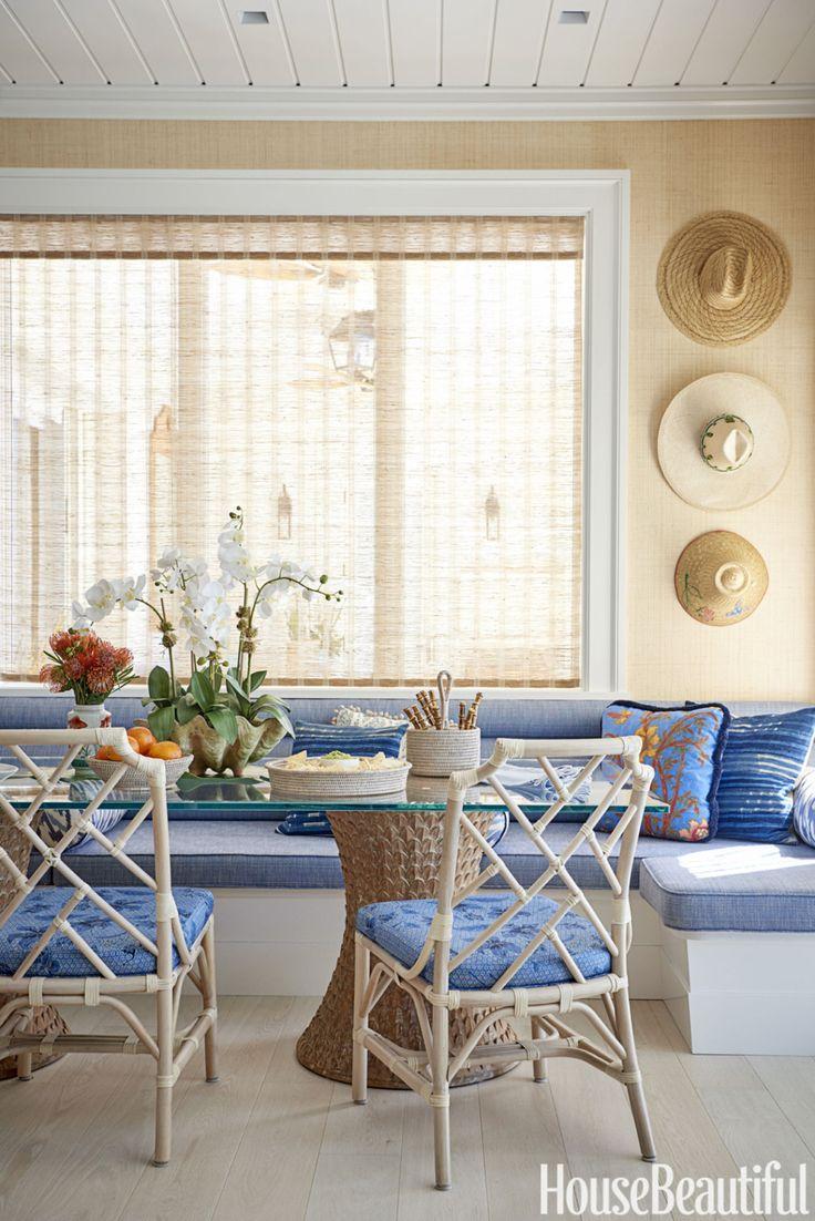537 best Breakfast Nooks images on Pinterest | Dining rooms, Kitchen ...
