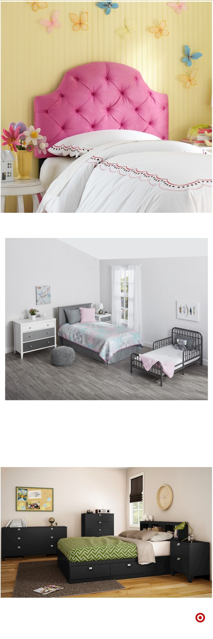 Shop Target for kids headboard you will love at great low prices. Free shipping on orders of $35+ or free same-day pick-up in store.