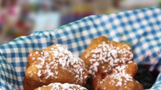 Deep-Fried Butter Recipe - Allrecipes.com