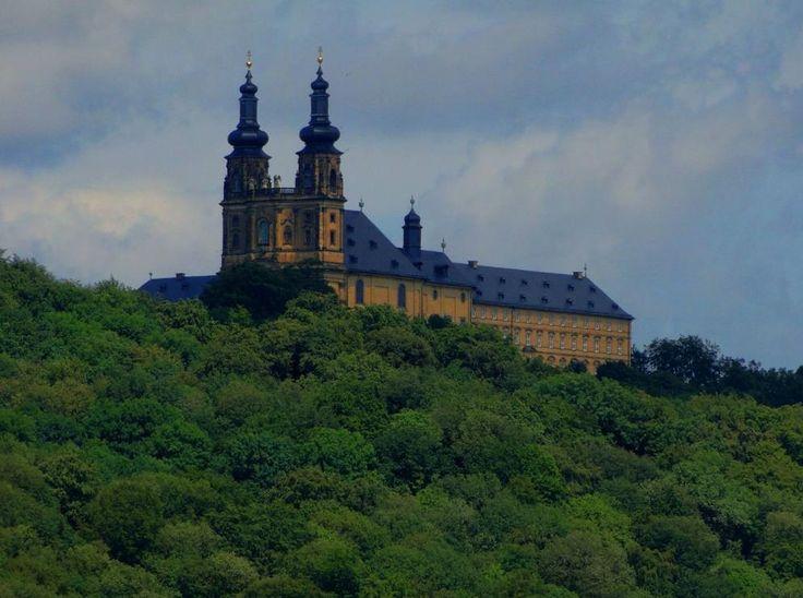 Kloster Banz - Oberfranken