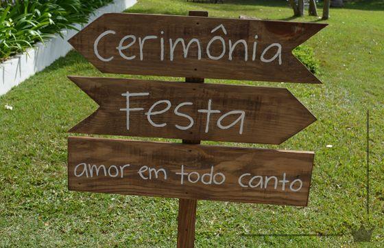 Casamento no campo e todo o seu encanto! #weeding #love #country