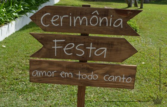 Casamento no campo e todo o seu encanto! #wedding #love #country
