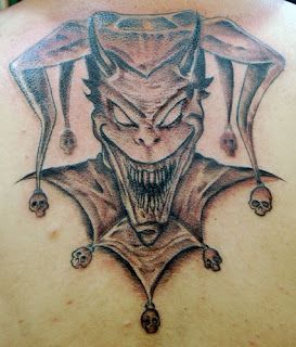 25 best jester tattoo trending ideas on pinterest joker tattoos evil jester and skull drawings. Black Bedroom Furniture Sets. Home Design Ideas