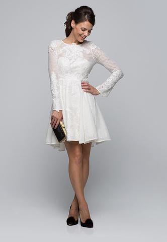 Baroque Dress