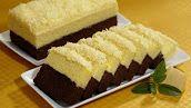 Silahkan baca artikel Resep Membuat Brownies Cokelat Panggang Klasik No Mixer Untuk Adik Tersayang ini selengkapnya di KOMPI Nikmat