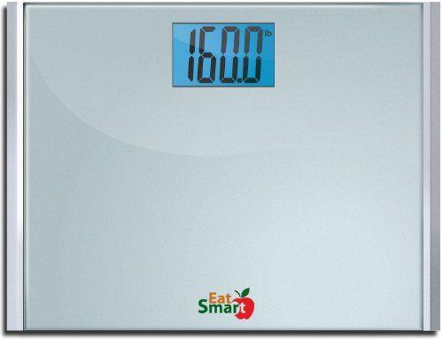 Eatsmart Precision Plus Digital Bathroom Scale with Ultra Wide Platform and Step-on Technology, 440-Pounds EatSmart,http://www.amazon.com/dp/B0032TNPOE/ref=cm_sw_r_pi_dp_POeptb1Q67HTTEQ9
