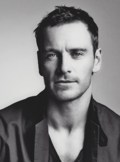 Michael Fassbender                                                                                                                                                                                 Plus