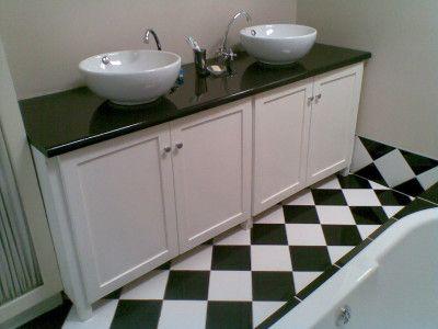 Bathroom vanity http://www.woodworker.co.za/listing/bathroom-vanity/