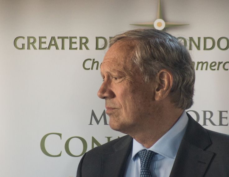 George Pataki To Bow Out Of Presidential Race - http://www.morningnewsusa.com/george-pataki-bow-presidential-race-2350468.html
