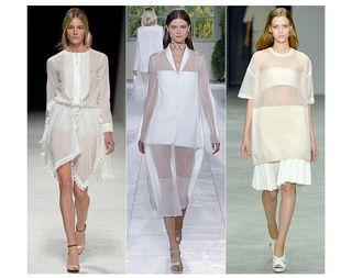 Fashion Week SS 2014
