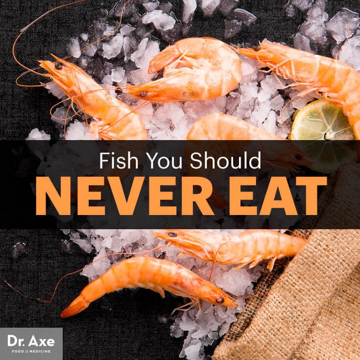136 best be healthy images on pinterest eat healthy for Cleanest fish to eat