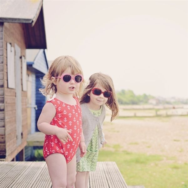 Paxley Sunglasses - Paxley Kids Shades - Product Showroom
