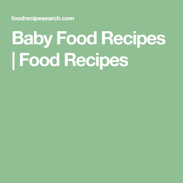 Best 25+ Baby food charts ideas on Pinterest | Baby food ...