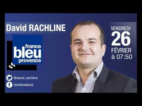 Politique - David Rachline sur France Bleu Provence (26/02/16) - http://pouvoirpolitique.com/david-rachline-sur-france-bleu-provence-260216/