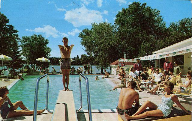 Fabulous Fern Resort, Orillia, Ontario by SwellMap