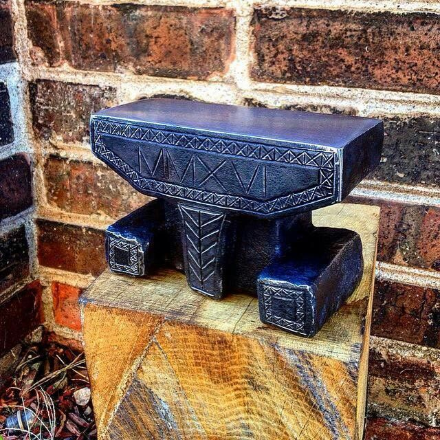 127 best images about anvils on pinterest for Craft in america forge