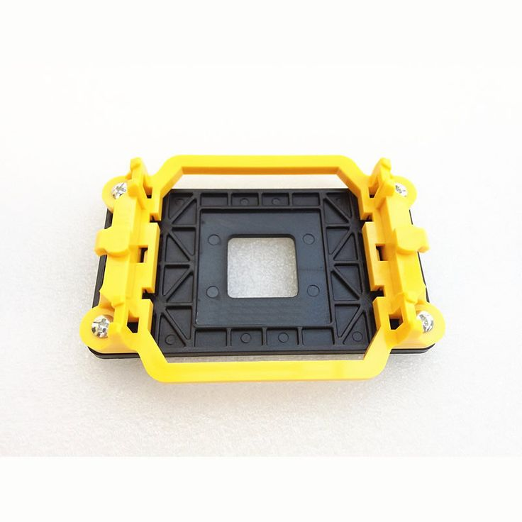 Excellent Quality Brand New CPU Cooler Cooling Retention Bracket Mount For AMD Socket AM3